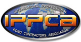 International Professional Pond Contractors Association