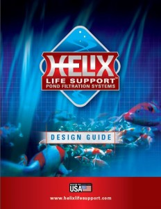 Helix Pond Design PDF