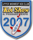 Upper Midwest Koi Club Logo