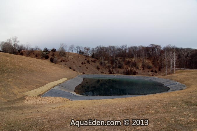 large-liner-pond-filling-mound-minnesota