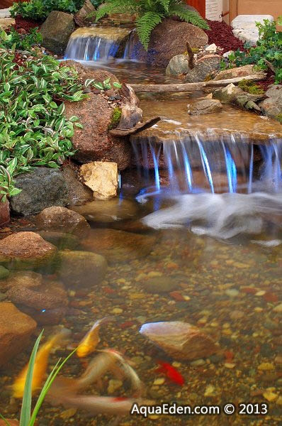 Pictures Of Ponds Waterfalls Fountains Indoor Water