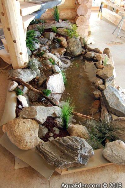leech-lake-cabin-pond-indoor
