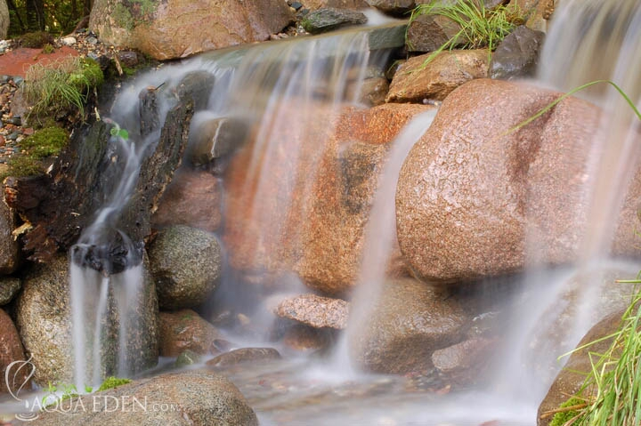 backyard-waterfall-boulder-lakeville-mn