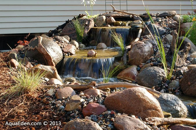 backyard-waterfall-faribault-mn-house