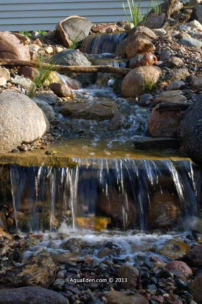 backyard-waterfall-minnesota-stream