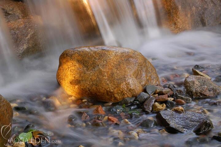 backyard-waterfall-stream-sun-lakeville-mn